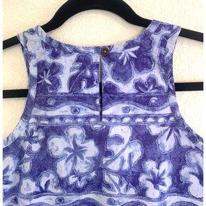 Patagonia Dresses - Patagonia girl's floral dress size 10 / medium